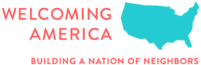 Welcoming America Logo
